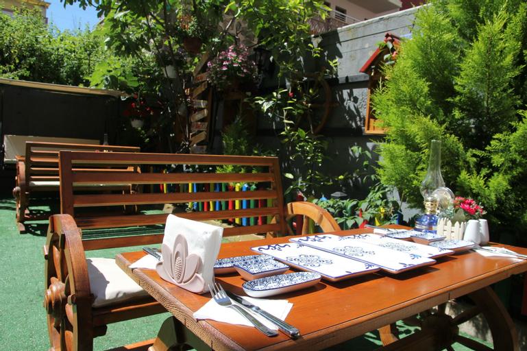 Trabzon Holiday Homes and Villas, Merkez