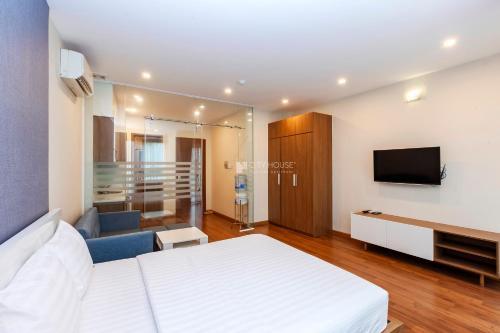 CityHouse - TCV Apartment & Hotel, Quận 3