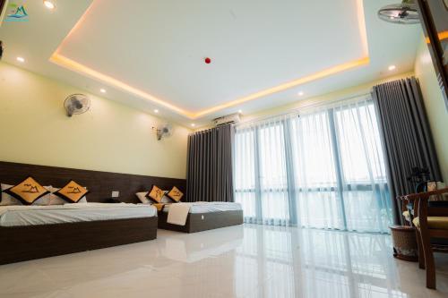 HOANG MINH HOTEL, Sầm Sơn