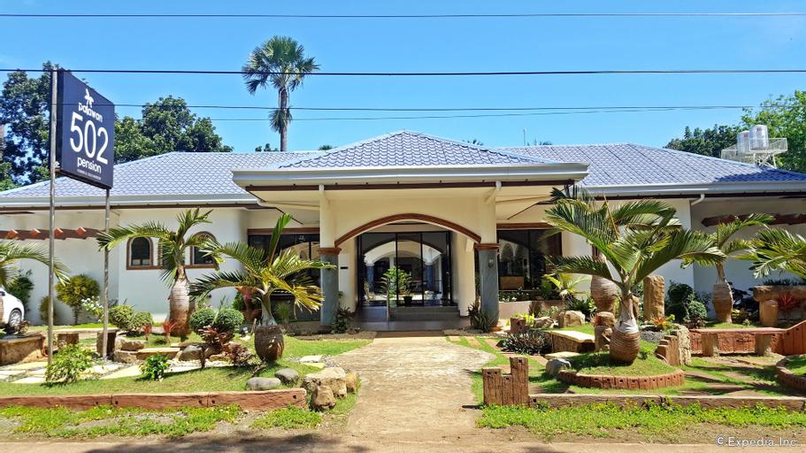Palawan 502 Pension, Puerto Princesa City