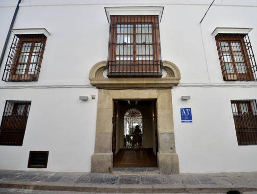 ApartaSuites Alberca Deluxe, Córdoba