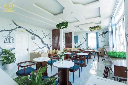 Sala Lan Anh Hotel, Nhơn Trạch