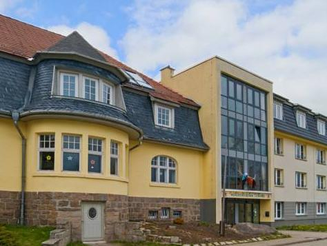 Regiohotel Am Brocken Schierke, Harz