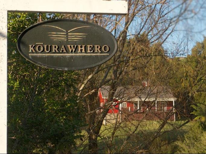 Kourawhero Estate, Rodney