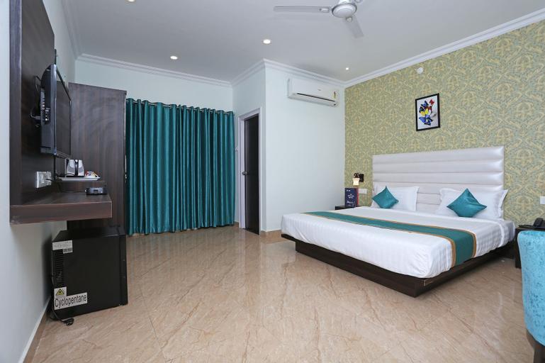 OYO 9856 Hotel MP Inn, Raipur