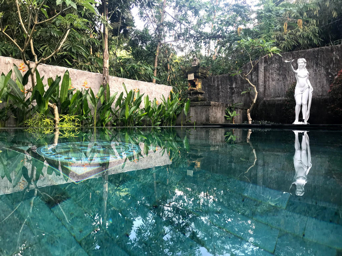 Cahya House - 2 Bedroom VIlla With Private Pool, Gianyar