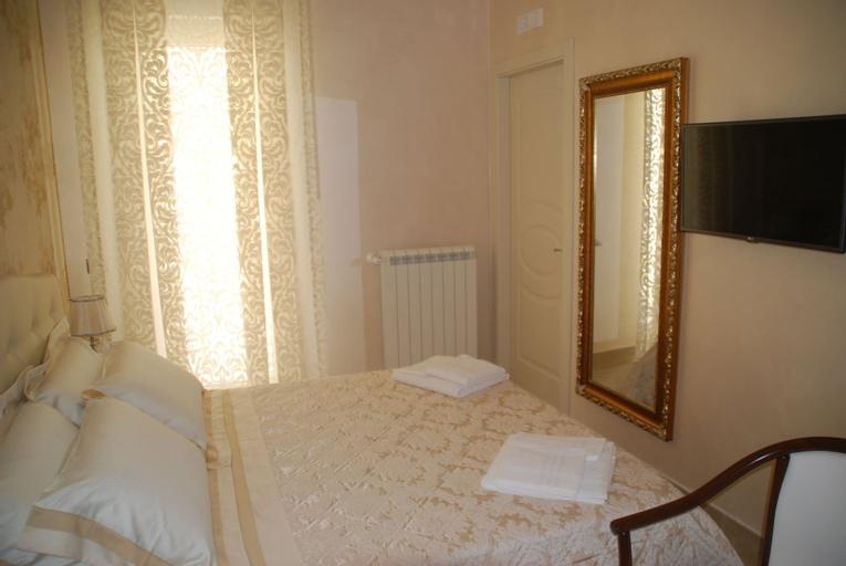 Daphnae House, Agrigento