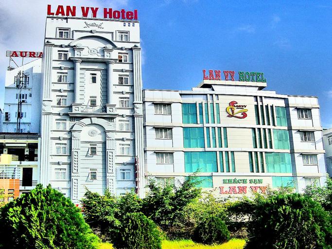 Lan Vy Hotel, Ninh Kiều