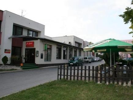 A Sporthotel, Brno