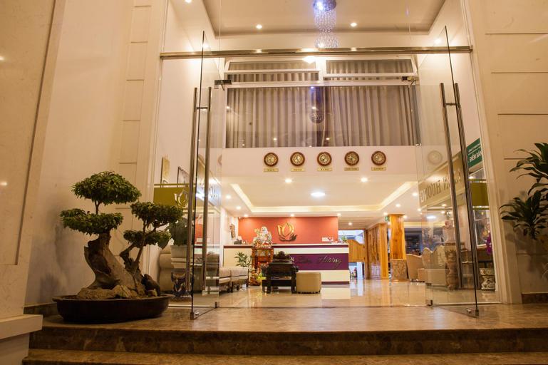 Lien Huong Hotel, Đà Lạt