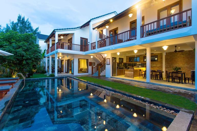 Vinabeach Villas, Hội An