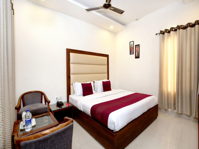 OYO 8954 Hotel Joy, Sahibzada Ajit Singh Nagar