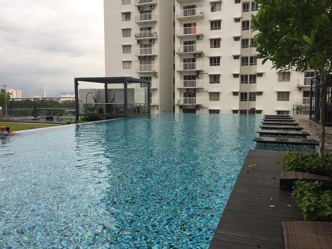 Comfortable & Affordable Home Butterworth Penang, Seberang Perai Utara