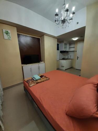 RY ROOM apartemen poris 88, Tangerang
