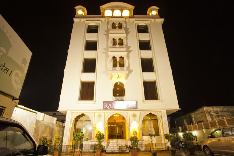 Hotel Ram Vilas Jaipur, Jaipur