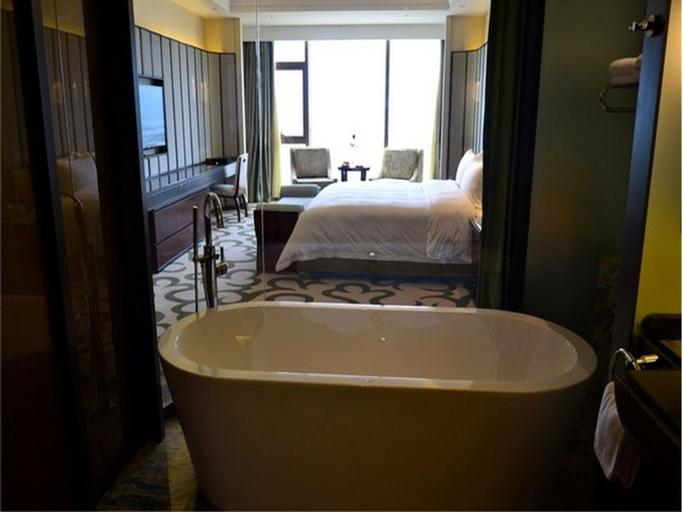 Xiamen Goldcommon Royal Seaside Hotel and Hot Spring, Xiamen