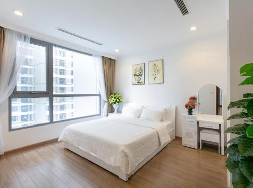 Luxury Apartment 3BR- Times City Park Hill, Hoàng Mai