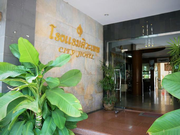 Sivathep Hotel, Muang Phitsanulok