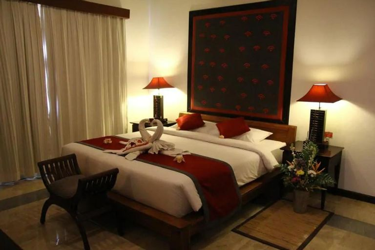 #163  2BDR Suite With Private Pool at Sukawati, Gianyar