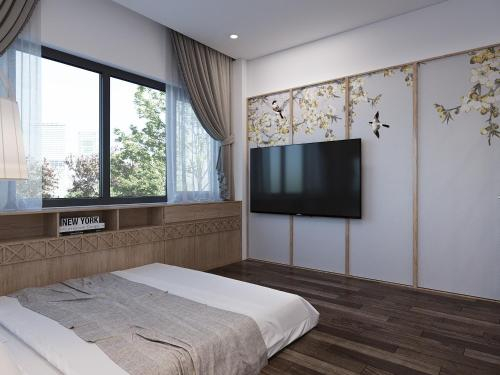 Venus Apartment, Lê Chân
