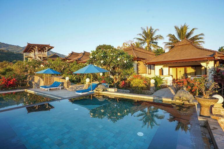 Rinjani Lodge, Lombok