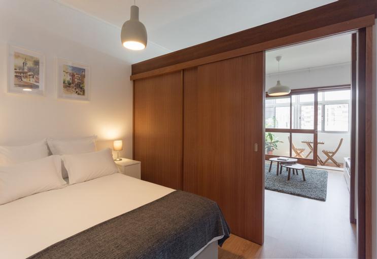 Figueiroa Apartments, Porto