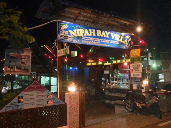 Nipah Bay Villa, Manjung
