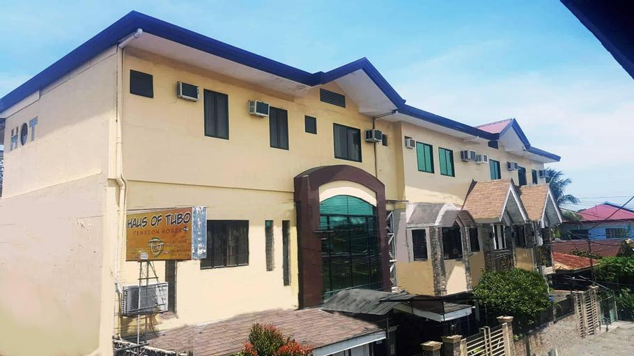 Haus Of Tubo Travellers Inn, Davao City
