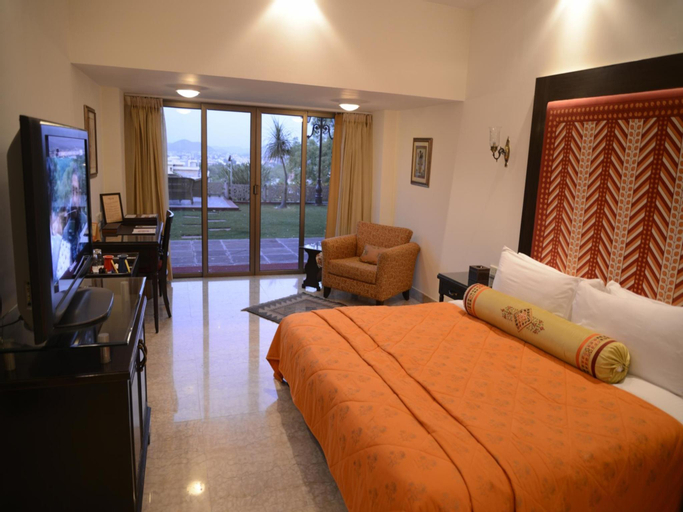The Lalit Laxmi Vilas Palace Udaipur Hotel, Udaipur