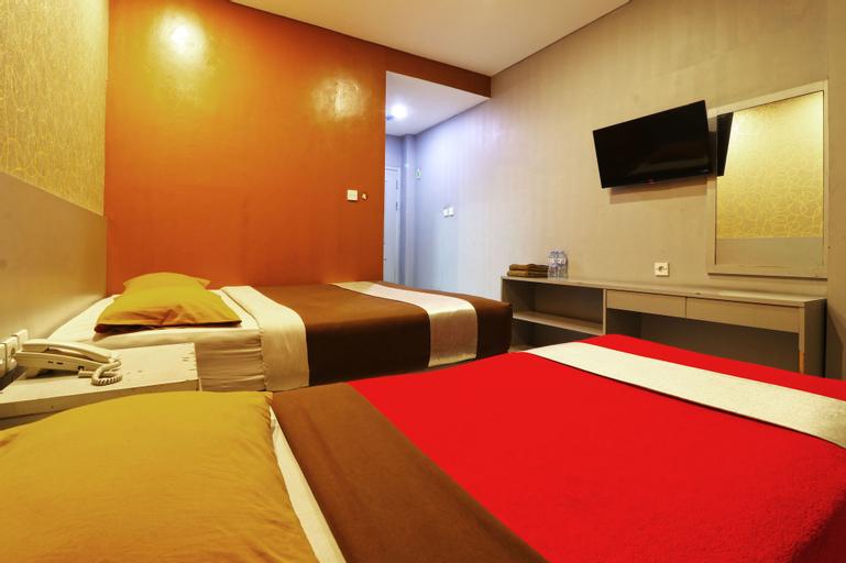 Eve Hotel, Bandung