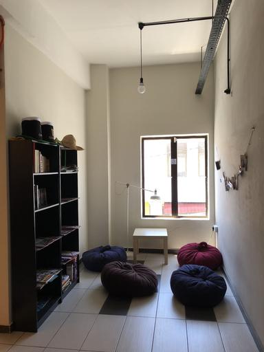 Mari Hostel, Kinta