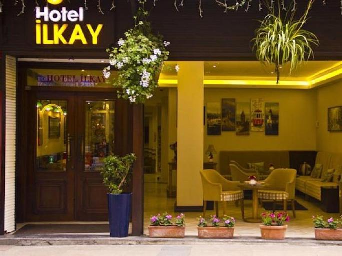 Hotel Ilkay, Fatih
