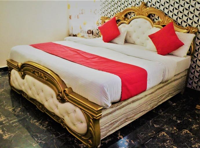 Hotel King Prince Palace, Gorakhpur