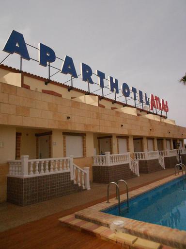 ApartHotel Atlas, Alicante