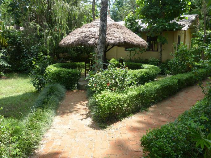 Nature Safari Resort, Bheri