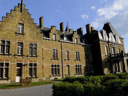 Domaine de Ronchinne - Chateau et Ecuries, Namur