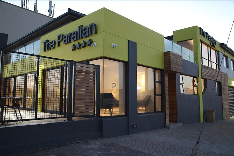 The Paralian, Buffalo City