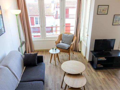 Apartment Residence les Corsaires, Pyrénées-Atlantiques