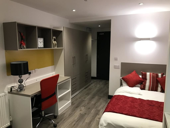 Citi Residence Serviced Apartments, Luton