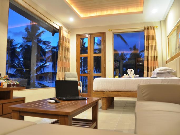 Crystal Beach Bali Hotel, Karangasem