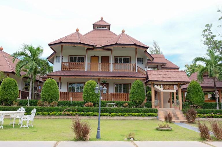 Ruen Sam Ran Resort, Suan Phung