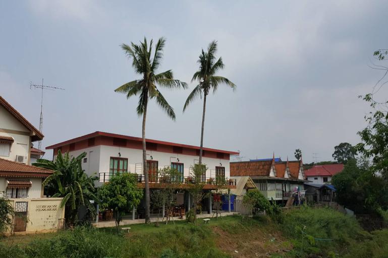 Ban Klong Srabua, Phra Nakhon Si Ayutthaya