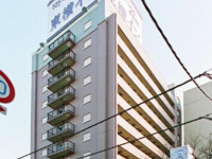 Toyoko Inn Soka-eki Nishi-guchi, Sōka