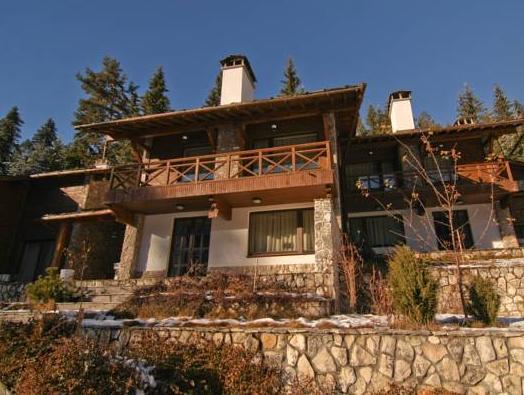 Holiday Village Kochorite, Smolyan
