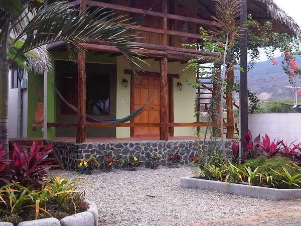 Hotel Nantu Hosteria, Puerto López