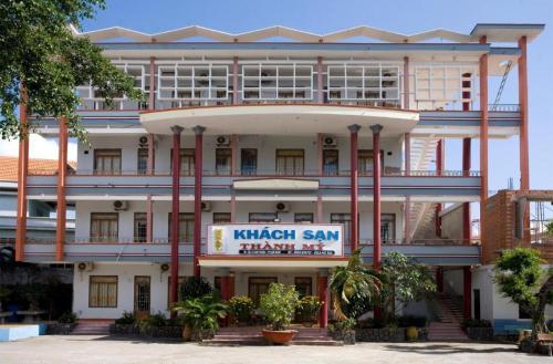 Thanh My Hotel, Cam Ranh