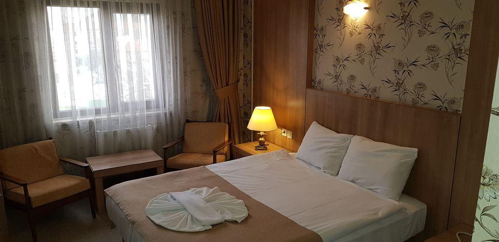 Ankara Capital Hotel, Çankaya