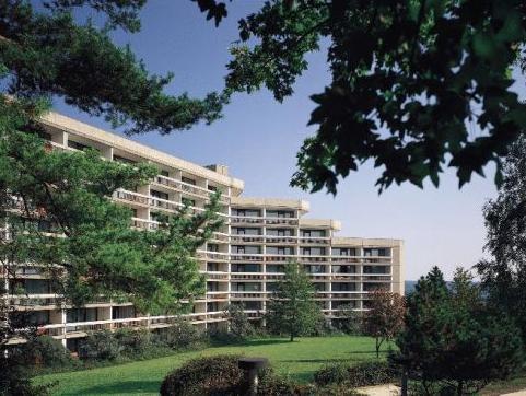 Hotel Sonnenhugel, Bad Kissingen