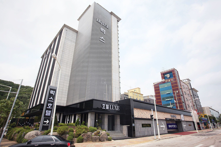 Hotel Luxe, Paju