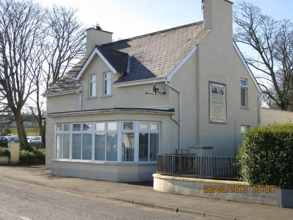 Portcaman House, Causeway Coast and Glens